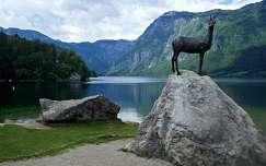 Szlovénia, Triglav Nemzeti Park, Ribèev Laz