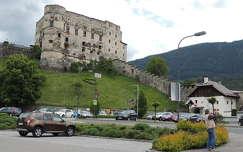 Ausztria,Gmünd, Porcia kastély