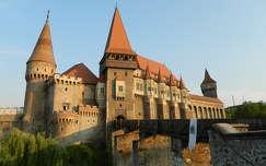vajdahunyad vára várak és kastélyok erdély románia