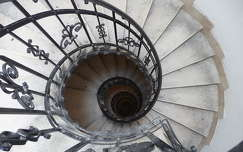 Budapest, a Bazilika lépcsője