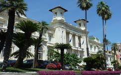 San Remo - i casino, Olaszorsz�g