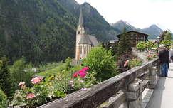 Heiligenblut,Ausztria
