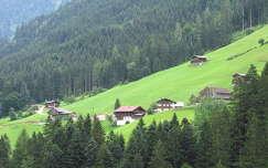 Tuxertal, Ausztria, 2015.július