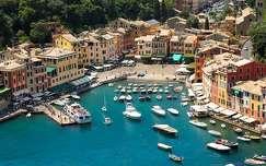 Olaszország - Portofino
