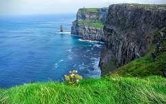 Írország,Cliff of Moher