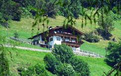 Brandberg, Ausztria, 2015.július