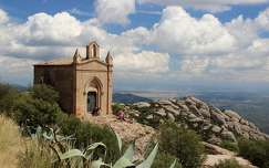 Montserrat - Szent János kápolna