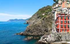 Riomaggiore - Cinque Terre - Olaszország