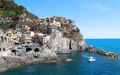 Manarola - Cinque Terre - Olaszország