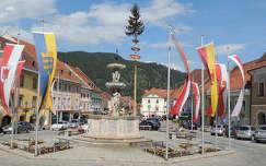 Friesach,Ausztria( Karintia)