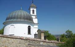 Pécs, Kálvária kápolna