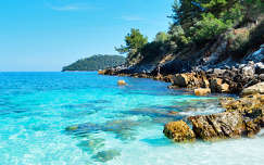 Saliaria beach - Thassos