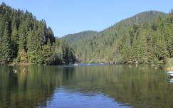 Gyilkos tó Erdély