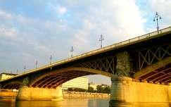 magyarország híd margit híd budapest