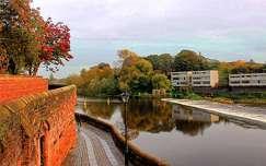 Chester - Anglia