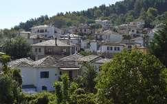 Thassos - Panagia