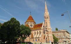 budapest mátyás templom magyarország templom
