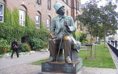 Koppenhága - Andersen