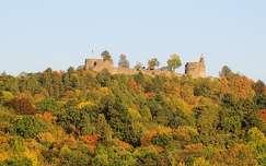 Bad Kisszingeni vár