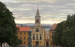 Pécs - Miasszonyunk temploma