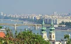 duna magyarország híd margit híd budapest folyó