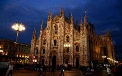 Olaszország, Milano - Dóm