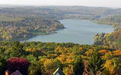 Orfű, Pécsi tó