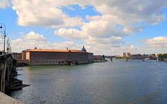 Franciaország, Toulouse