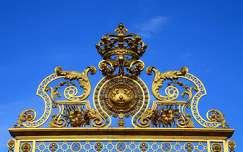 Franciaország, Párizs - Versailles