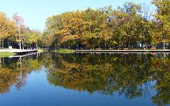 Békás-tó, Debrecen