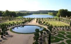 Franciaország, Versailles