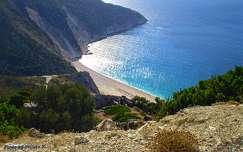 Görögország - Myrthos beach