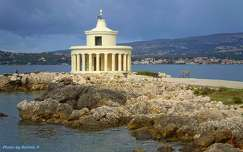 Görögország -  Kefalónia - Argostoli világítótorony