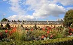 Franciaország, Párizs - Invalidusok parkja