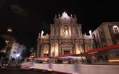 Catania - Capella della Madonna