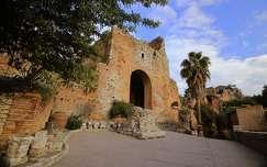 szicília pálma olaszország