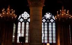 Franciaország, Párizs - Notre Dame
