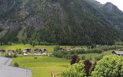 Ausztria,Heiligenblut
