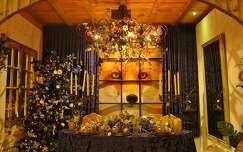 HAARLEM-HOLLAND, CHRISTMAS SHOW