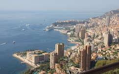 Panorama Monte Carlo