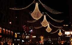 Karácsony Bécsben, Graben
