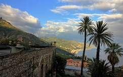 öböl szicília pálma olaszország