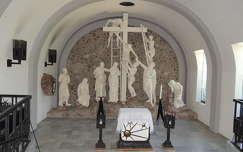 Ossiach,Béke kápolna,Ausztria