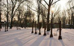 Mártély-tél