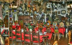 2015.12.22. Szentendre-Rab Ráby étterem, Fotó: Szolnoki Tibor