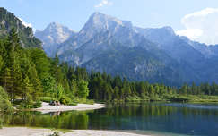 Ausztria,Almsee