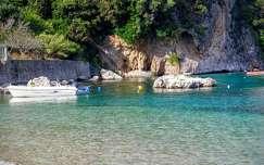 Paleokastritsa,Korfu
