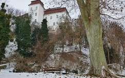 A lendvai Esterházy-vár, Szlovénia
