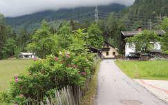 Karintia,Flattach,Ausztria