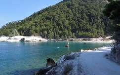 Thassos - Porto Vathi